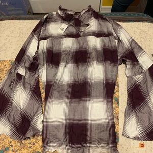 Blouse brand new Taking offers!!!!